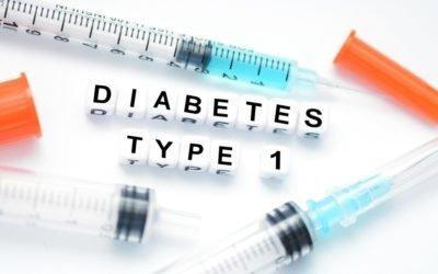 Adult Onset Diabetes Type 1
