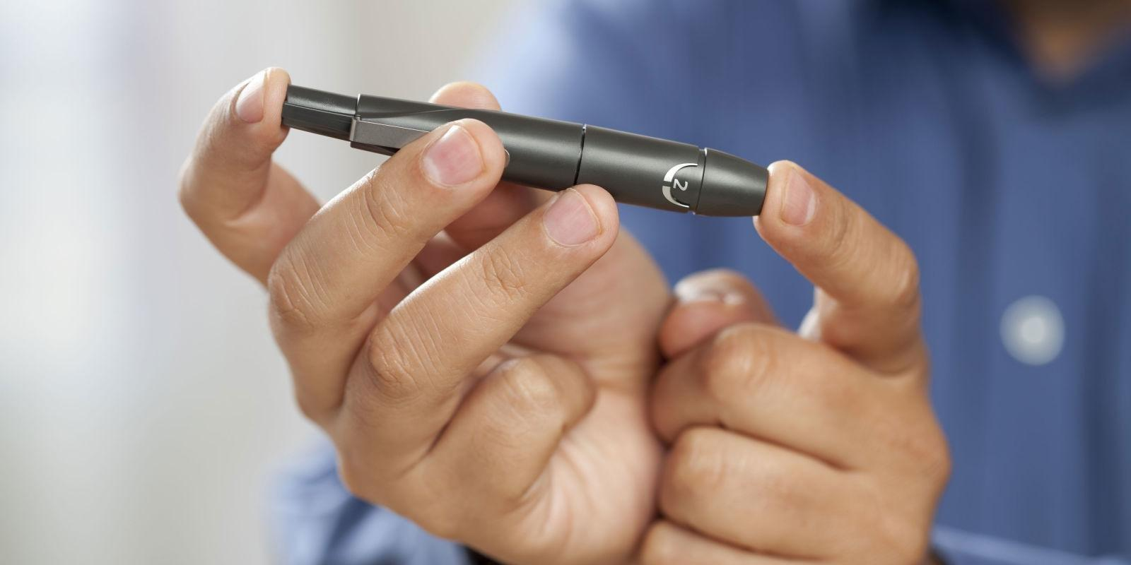 Does A High Glucose Level Mean I Have Diabetes?