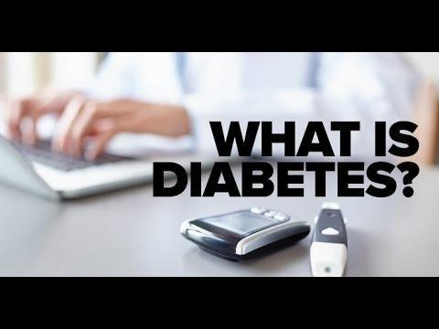 What Is The Definition Of Type Ii Diabetes?