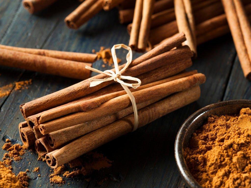 Cinnamon For Diabetes?