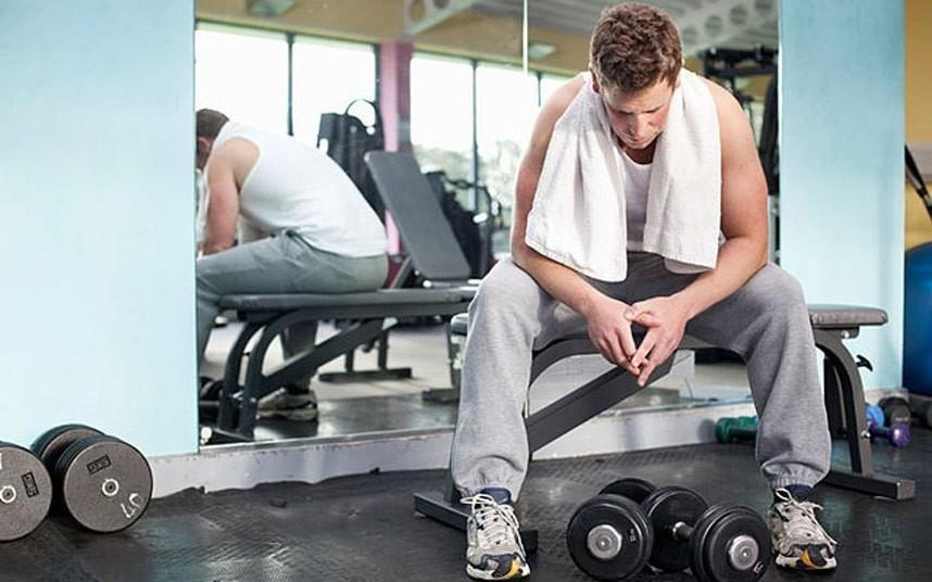 High Levels Of Testosterone Linked To Diabetes And Prostate Problems