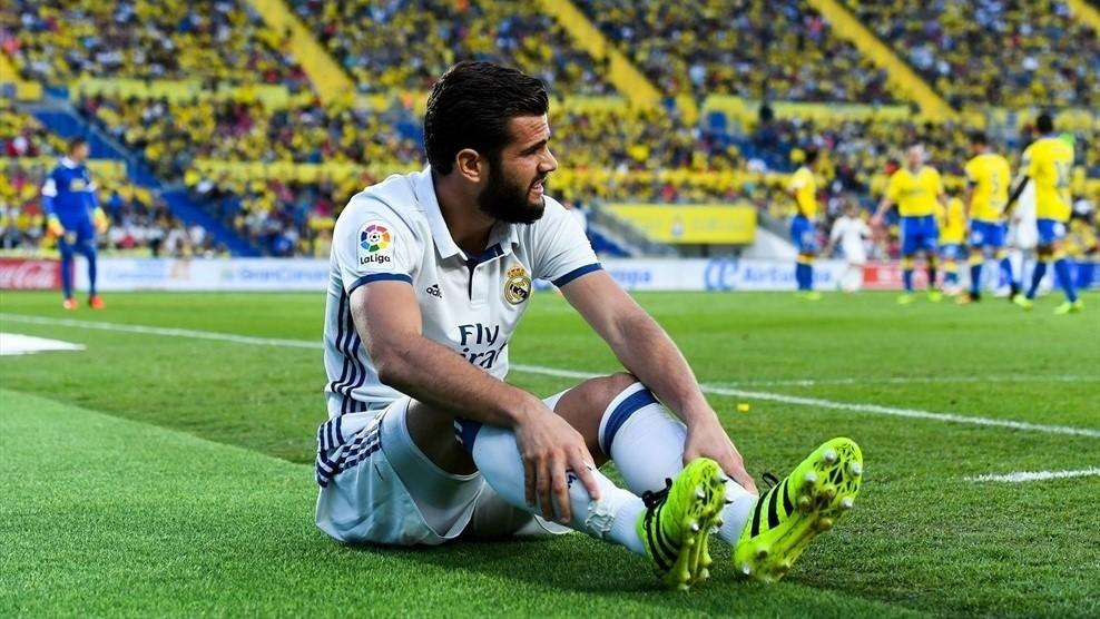 Madrid's Nacho On Diabetes: 'i Was Told My Footballing Days Were Over'