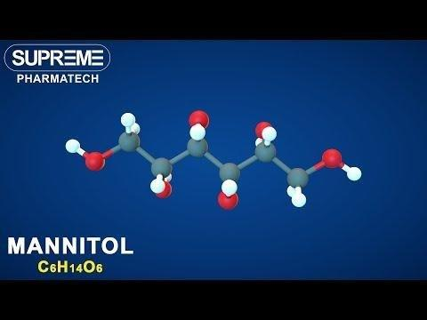 Mannitol | Student Doctor Network