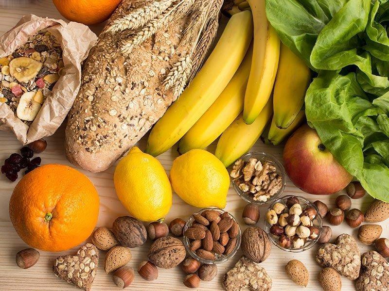 High-fiber Generates Gut Bacteria Good For Type 2 Diabetes