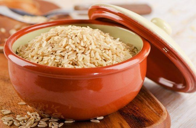 How Does White Rice Affect Blood Sugar?