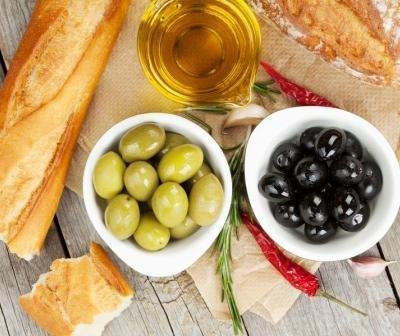 Olive Oil Blunts Glucose Response In Type 1 Diabetes