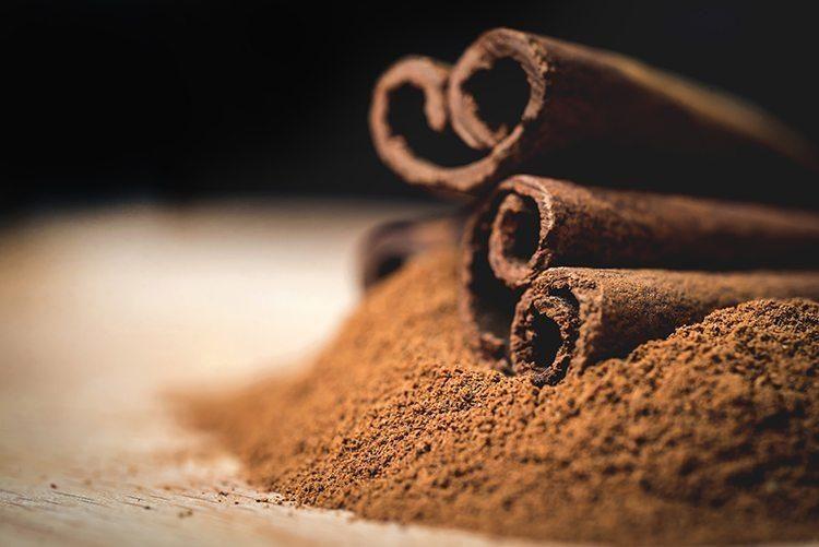 Cinnamon Extract Blood Sugar