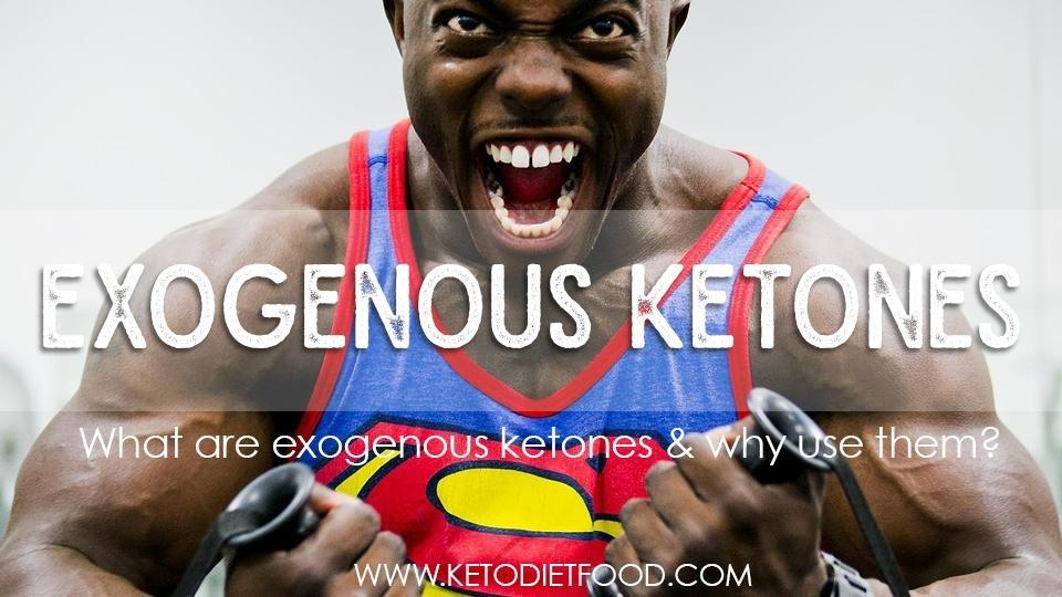 Exogenous Ketones: What Are They & Why Use Them?