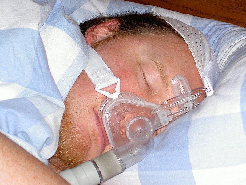 Sleep Apnea-diabetes Link Confirmed In Large Study