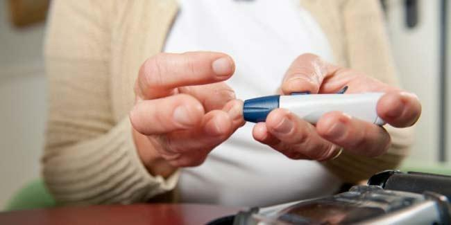 How Does Diabetes Spread Among Humans