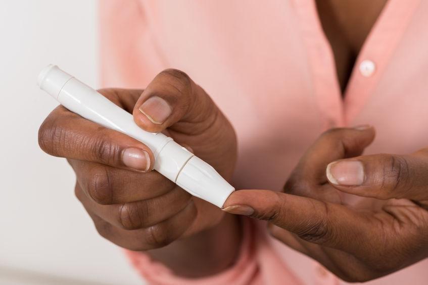 Sa's Diabetes Epidemic Is Growing At An Alarming Rate