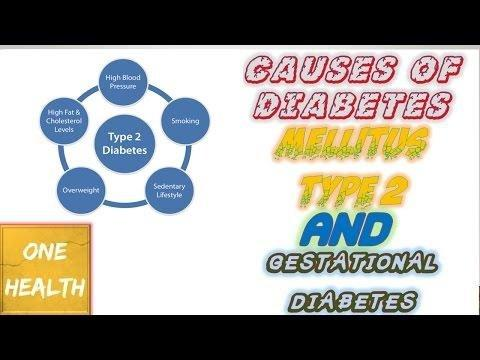 What Is The Root Cause Of Type 2 Diabetes?