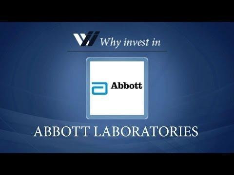 Abbott Laboratories - Wikipedia