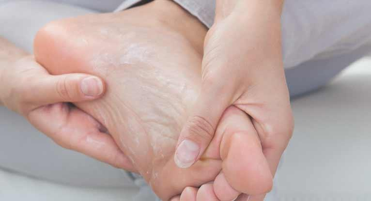 Can Diabetics Soak Their Feet In Epsom Salts