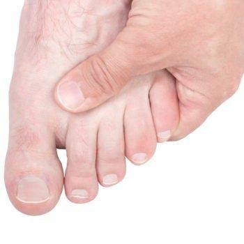 Can You Test Your Blood Sugar On Your Toes