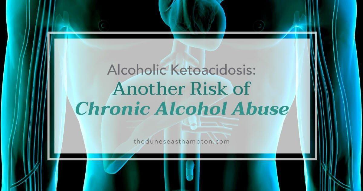 Alcoholic Ketoacidosis Sudden Death