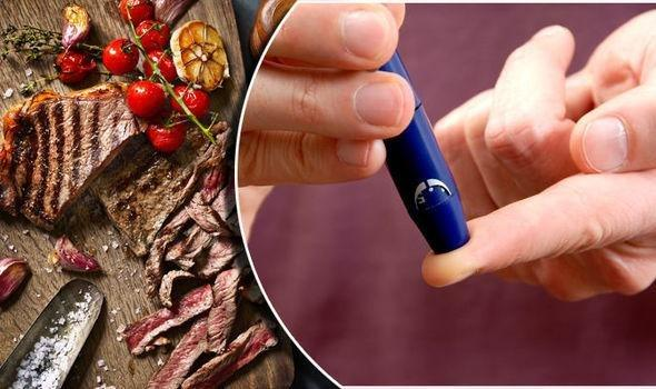 Type 2 Diabetes Cure? This High-fat Diet Could Help Control It