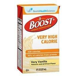 Boost Vhc (very High Calorie)