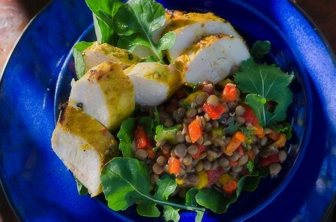 Lentil Recipes For Diabetics