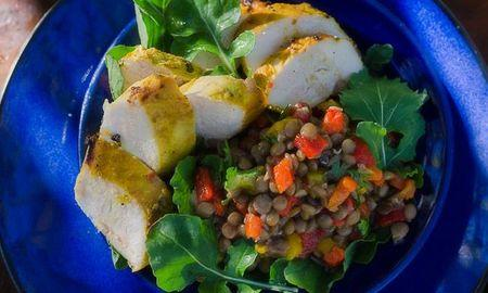 Diabetic Lentil Recipes