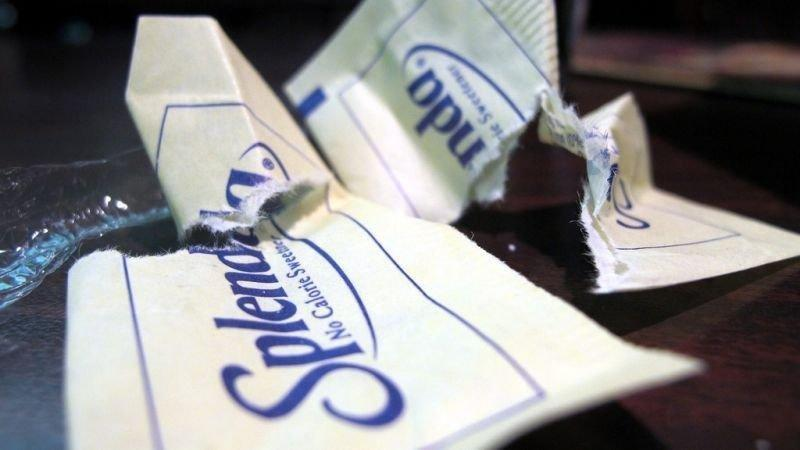 The Difference Between Splenda, Sweet And Low, Equal, And Stevia