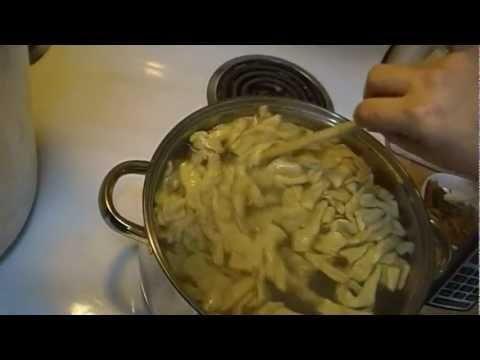 Egg Noodles Gestational Diabetes