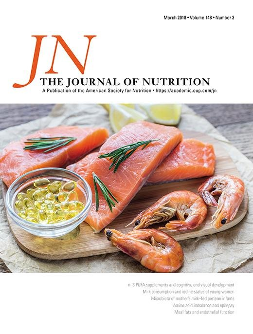 Effects Of Fat And Protein On Glycemic Responses In Nondiabetic Humans Vary With Waist Circumference, Fasting Plasma Insulin, And Dietary Fiber Intake | The Journal Of Nutrition | Oxford Academic