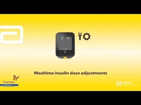 Basal And Mealtime Insulin