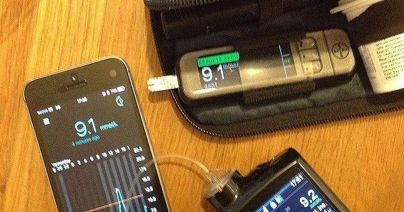 Every Day Ups And Downs, A Diabetes Blog
