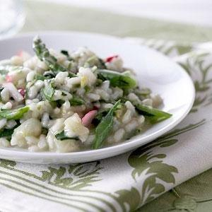 Spring Risotto | Diabetic Living Online
