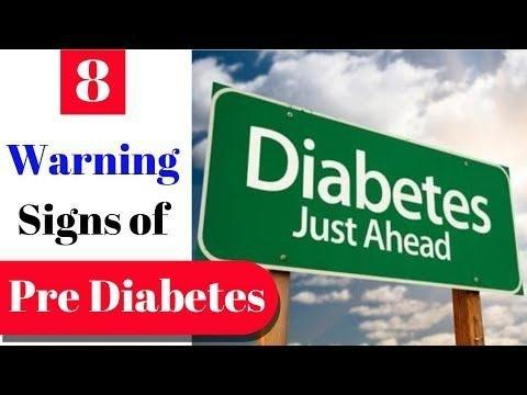 What Are The Three Main Signs Of Diabetes?