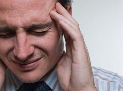 Diabetic Headache Symptoms
