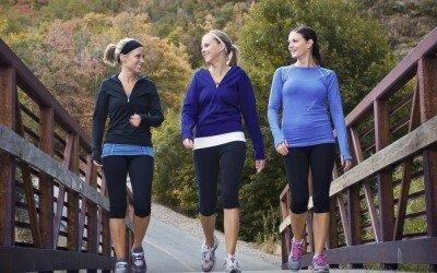 How To Lower Blood Sugar? Take A 10-minute Walk After Meals, Study Says