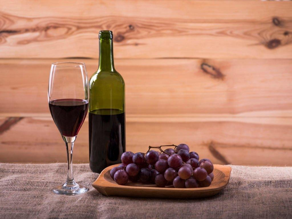 White Wine And Diabetes Type 2
