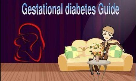 Gestational Diabetes Occasional High Readings