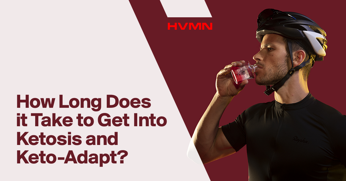 How Long Does It Take To Get Into Ketosis And Keto-adapt?