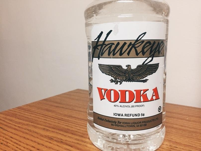 11 Vodka Mixers That (almost) Mask The Taste Of Alcohol