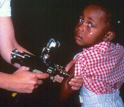 Jet Injector Insulin