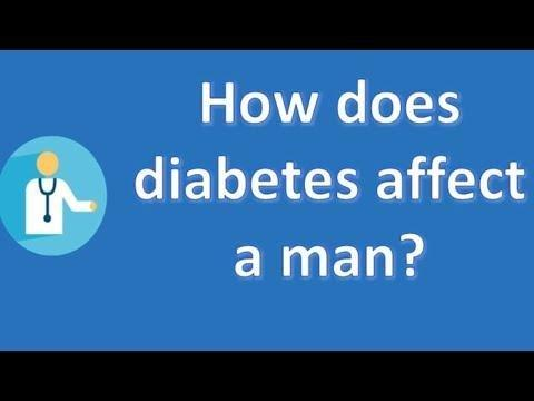 Who Is More Likely To Get Diabetes