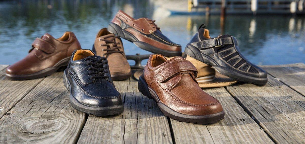 Best Walking Shoes For Diabetics