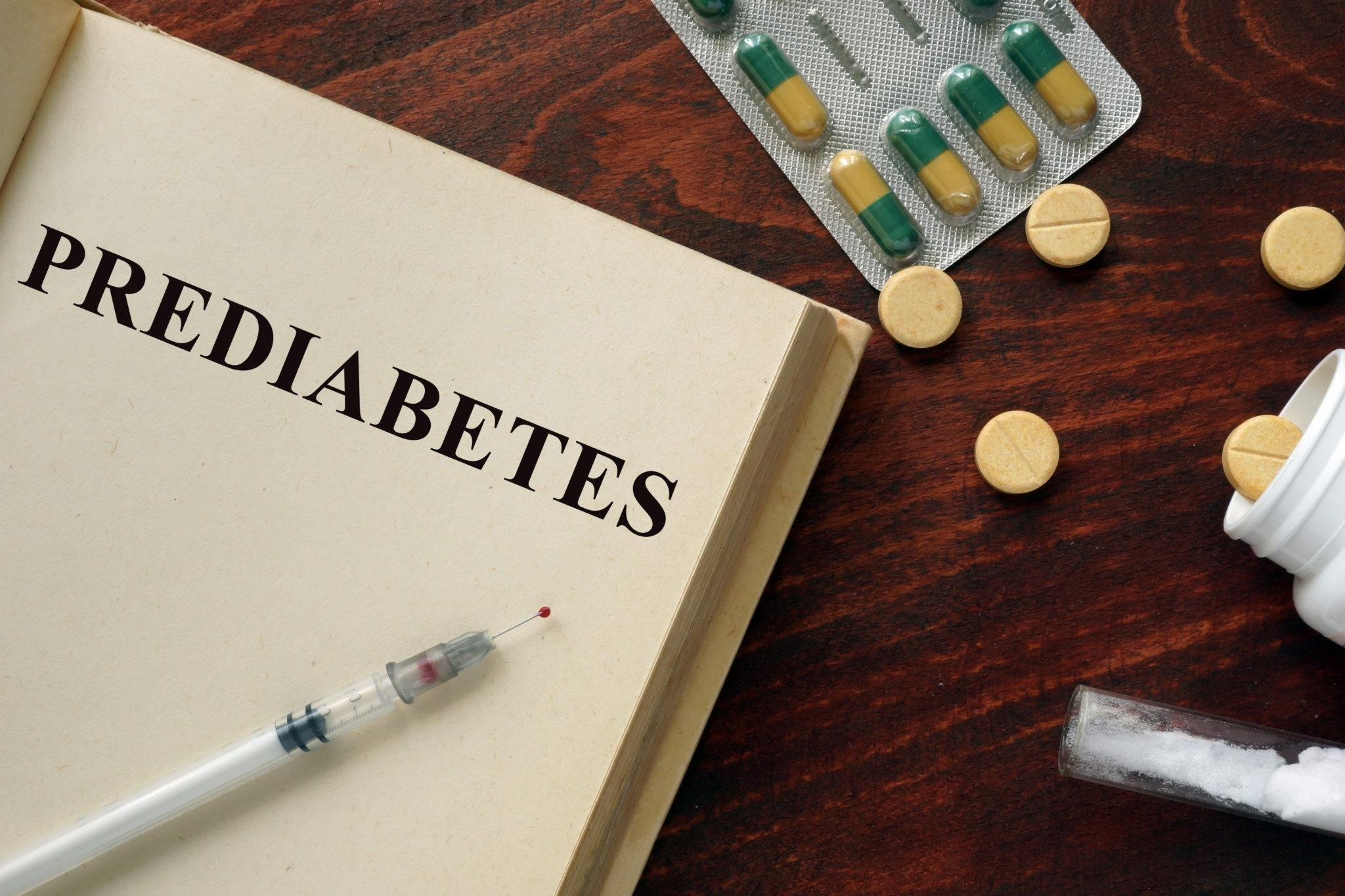 Where Can More Information Be Found About Prediabetes