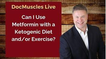 Dr. Adam Nally - Using Metformin With A Ketogenic Diet