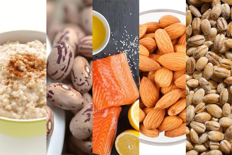 Foods To Fight Diabetes