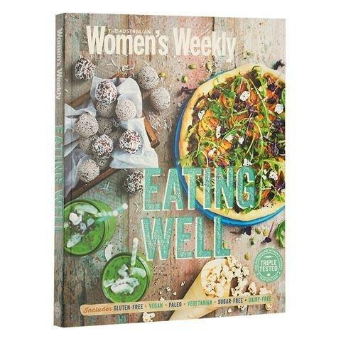 Book - Australian Women's Weekly Eating Well | Peter's Of Kensington