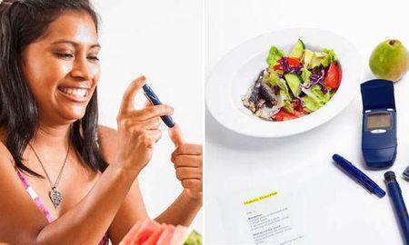 Type 1 Diabetes Weight Loss Diet Plan