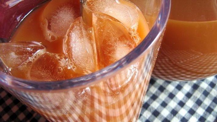 Iced Tea Suitable For Diabetics