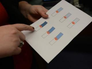 Printing Low-cost Glucose Test Strips On Paper