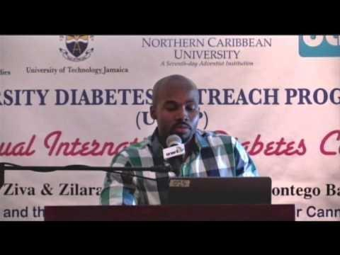 The Role Of Nutrition In The Management Of Diabetes Mellitus