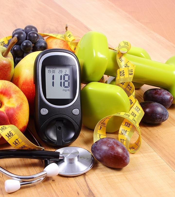 Indian Diet Chart For Diabetic And Cholesterol Patient