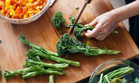 8 Low-Carb Veggies for a Diabetes-Friendly Diet